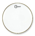 Aquarian Drumheads  Aquarian CC22 Classic Clear Bass Drum Head