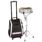 Yamaha SK-275 Snare Drum Outfit