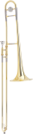 USED-TB600-EXC Bach TB600 Trombone - used - EXC