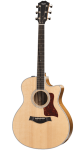 Taylor Guitars  Taylor 416CE Acoustic/Electric w/HS Case