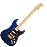 0133000327 Fender DLX Players Strat - RW SBT