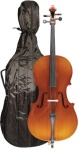 Howard Core CORE-A30-34 Core Academy 30 Cello Outfit - 3/4
