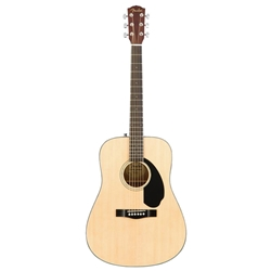 0961701021 Fender CD60S Natural