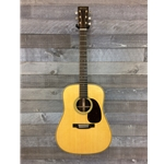 Martin Guitars  Martin HD28 Acoustic w/HS Case