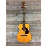 Used and Vintage Acoustics