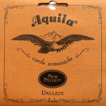 Aquila 15U Tenor Uke Low G String Set