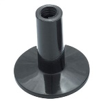 SC19A_49628 Gibraltar SC-19A Ext. Flanged Cymbal Base
