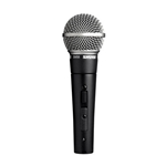 SM58SLC Shure SM58S w/On-Off Switch