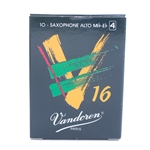 Vandoren Alto Sax V16 Reed #4 - Single Reed