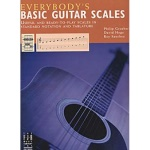 Everybody's Basic Guitar Scales Guitar