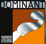 131 Thomastik Dominant 4/4 Violin A String Single