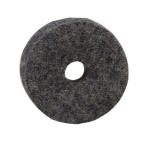 Danmar Percussion  Danmar 512A Large Felt HiHat Washer