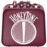 N-10B Danelectro Honeytone Mini Amp Burgundy