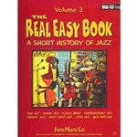 The Real Easy Book - Volume 3 - Bass Clef Edition