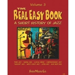The Real Easy Book - Volume 3 - Bb Edition