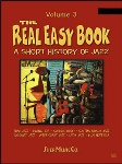 The Real Easy Book - Volume 3 - Eb Version Eb Inst