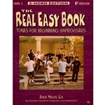 Real Easy Book (3-Horn Ed.) Level 1 -  Eb Version Eb Inst