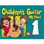 CHILDRENS GUITAR METHOD 1 BAY ONLNE
