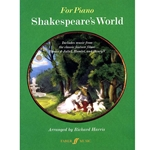 SHAKESPEARES WORLD HARRIS