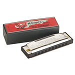 34B-BX-D Hohner Old Standby - Key of D