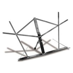 Hamilton KB70 Tabletop Music Stand
