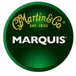 Martin Guitars  Martin M2100 Marquis Acoustic Light