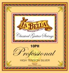 La Bella 10PH Classic High Tension