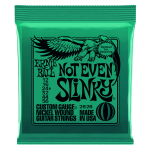 2626 Ernie Ball Not Even Slinky Nickel Wound Electric Guitar Strings - 12-56 Gauge