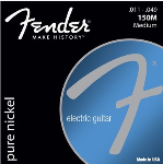 Fender 150M Pure Nickel Medium Gauge