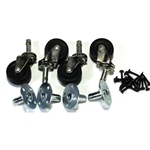 00051220 Peavey Pop-Out Caster Set