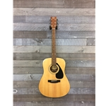 Yamaha F325D Acoustic Guitar (case extra)