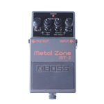 USEDMT2 Boss MT-2 Metal Zone Pedal, Used