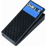 QuikLok VP26-11 Volume Pedal for Most Instruments