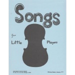 Songs for Little Players
