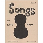 Songs for Little Players Book 2