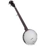 Rover RB-20 Banjo w/Bag
