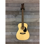Jay Turser Jay Jr 3/4 Acoustic Guitar - Nat