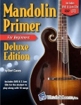 Watch & Learn Mandolin Primer Deluxe w/CD/DVD
