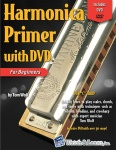 Watch & Learn Harmonica Primer Deluxe w/CD/DVD