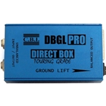 DBGL CBI Direct Box with Ground Lift
