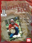 Mel Bay Clawhammer from Scratch Book with Online Audio