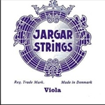 133A-M Jargar Viola A Ball End - Medium