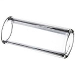 Misc  Clayton HW10 Large Heavy Wall Pyrex Slide