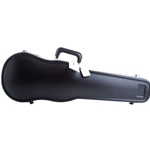 General Brand 000001546 Thermoplastic Violin Case - 3/4