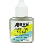 Misc PN2490 Alisyn HD Key Oil for F Horn