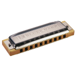 532BX-E Hohner Blues Harp - E