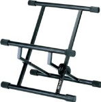 QuikLok BS317 Low-Profile Amp Stand