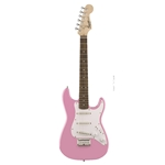 Fender 0310101570 Squier Mini - Pink (bag extra)
