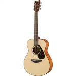 Yamaha FS800 Solid-top Acoustic Guitar