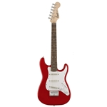 Fender 0310101558 Squier Mini - Red (bag extra)